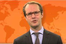 Bert Colijn (ING): 'Zorgen om Trump'