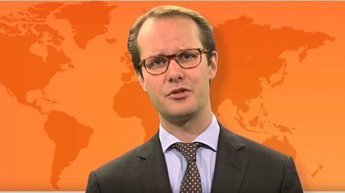 Bert Colijn (ING): 'Ik vertrek'