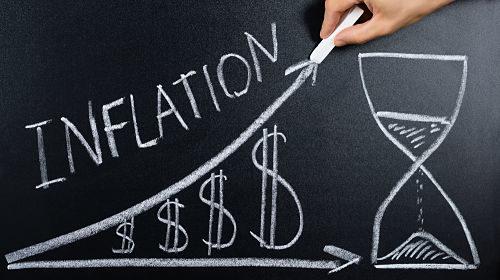 Inflatie, hyperinflatie of terug naar normaal