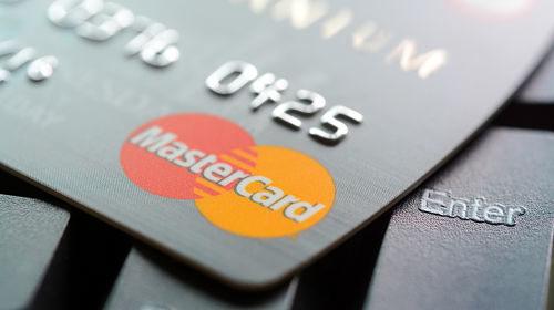 Heropening economieën goed voor Mastercard