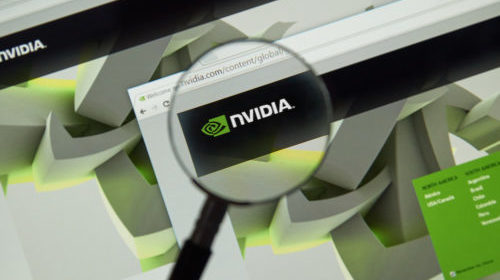 Nvidia; gamechanger in coronatijd