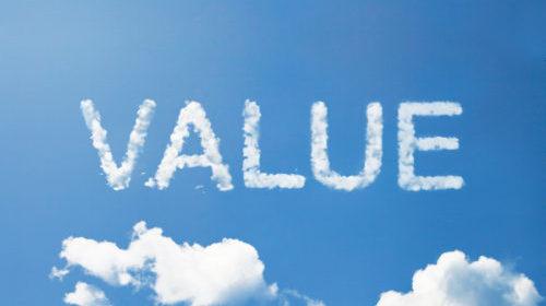 Kiezen voor waarde