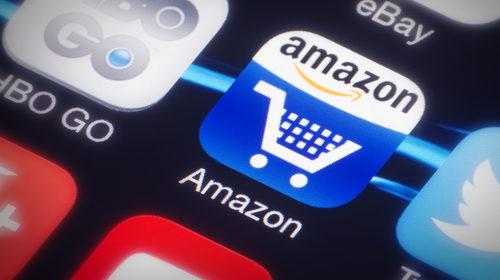 Amazon: Koning van het internetshoppen