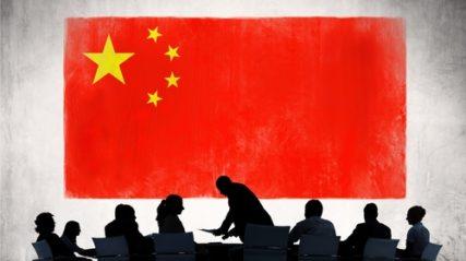 China: Beurs en industriële productie zijn in evenwicht