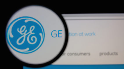 David Wolters tipt General Electric