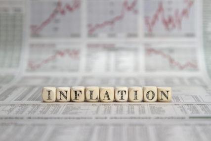 Inflatie-impulsen gevaarlijk sterk