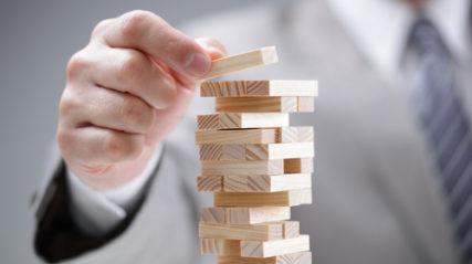 Schroders Roadmap voor risico's