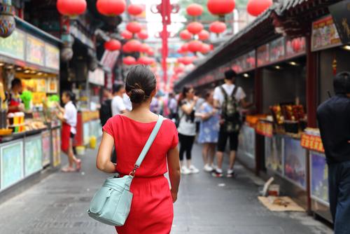 Chinese consument zou de boosdoener zijn
