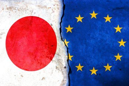 Productie Japan zakt in
