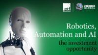 Robotica, automatisering en AI: de beleggingsopportuniteit