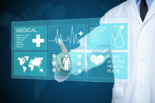 'Nu beleggen in de gezondheidszorg van 2030'