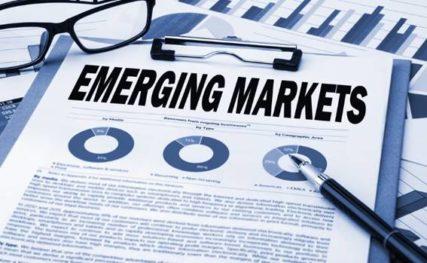 5 aanjagers emerging markets