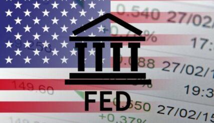 Bij twijfel de Fed niet inhalen