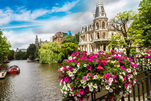 Nederlands vastgoed biedt kansen (DWS)