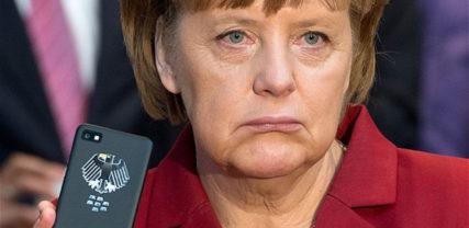 Duitse verkiezingen: Keine Probleme / Kaufen