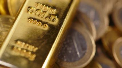 Behoudt goud zijn glans?