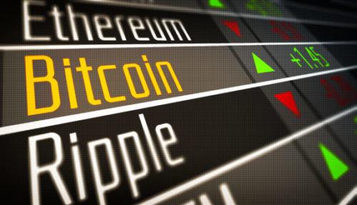 Rijk worden, herpakt bitcoin zichzelf weer met een enorme groei?