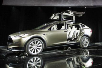 Chinese concurrent voor Tesla
