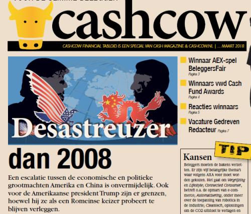 Desastreuzer dan 2008