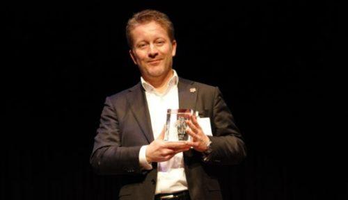 Winnaar ETF-prijs: 'ETF's zijn heel geschikt voor ...'