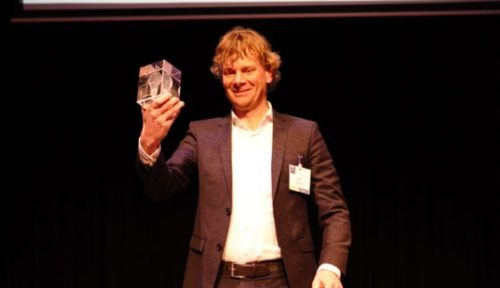 Ronald Sminia (FitVermogen): 'Innovatie kent vele gezichten'