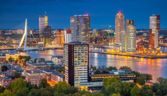 Goed Verhuurderschap Volgens De Gemeente Rotterdam