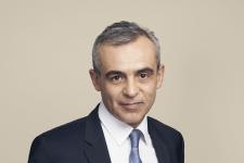 Pascal Blanqué (Amundi): 'Een rente van 3,5% is een alarmsignaal'