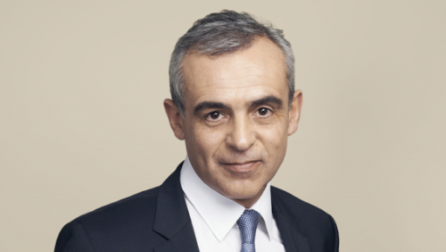 Pascal Blanqué (Amundi): 'Angst voor stagflatie'