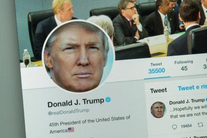 Azië: Tweet Trump veroorzaakt geen inslag