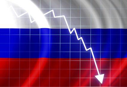 Russische beurs onderuit