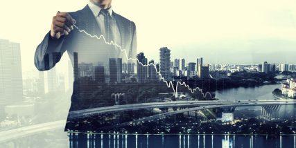 iShares S&P 500 Financials kan met 11% omhoog