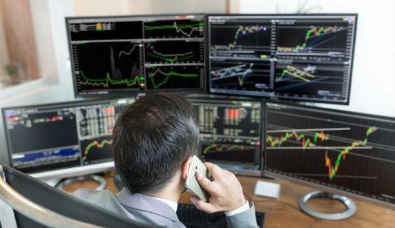 3 slimme strategieën voor de actieve handelaar