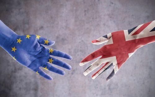 No-Brexit wordt een optie