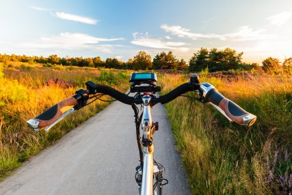 Snel meer e-bikes verkocht dan motoren en campers