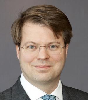 Martin Skanberg (Schroders): 'Sectoren die profiteren van toename investeringen'