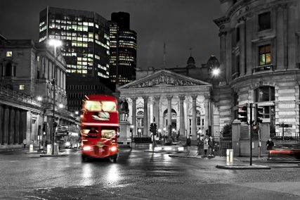 Bank of England laat rente onveranderd