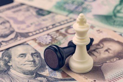 Chinees kapitaal vertrekt uit de VS