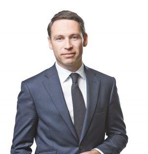 Yves Longchamp (Ethenea): 'Trumponomics een cosmetische ingreep'