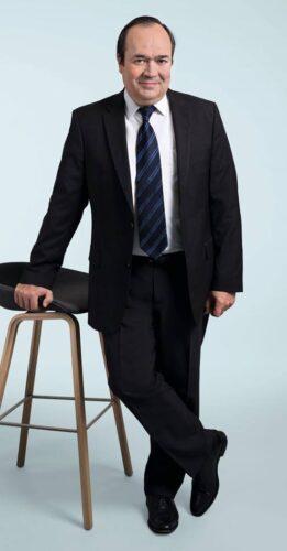 Eric Brard (Amundi): 'In de loop van de zomer weer beleggen in Italië'