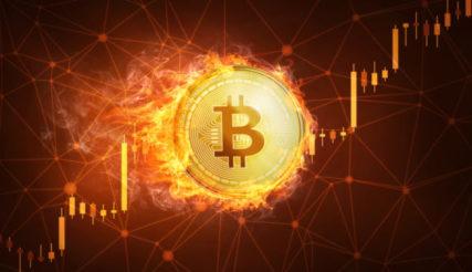 Bitcoin: Een hete zomerse belegging