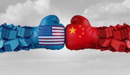 Volop kansen in de handelsoorlog van Trump