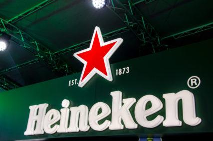 Heineken verwerft groot belang in China