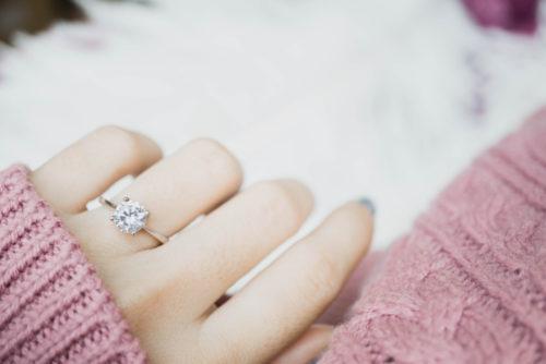 Diamanten groeimarkt voor millennial