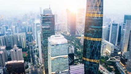 Versterkte stijging huizenprijs China