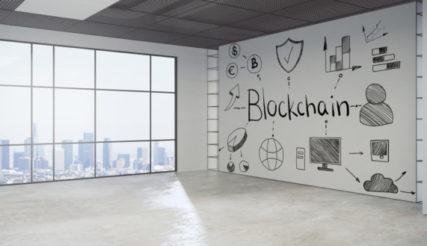 Digitalisering in de vastgoedmarkt, de onweerlegbaarheid van Blockchain