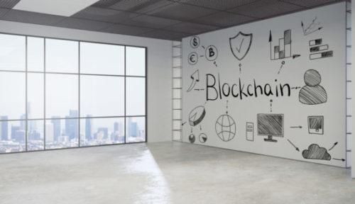 Met een ETF profiteren van blockchain