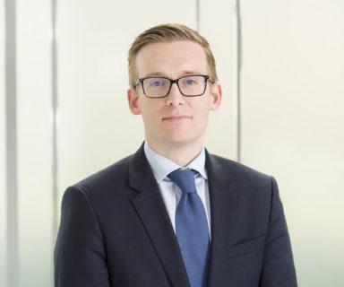 Dave Barron (LGIM): 'Techaandelen minder riskant in indexportefeuilles'