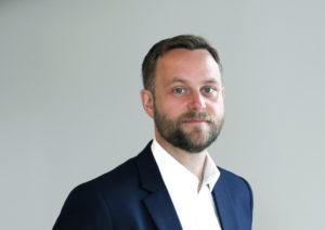 Frederik Bjellland (Skagen): Kansen in China