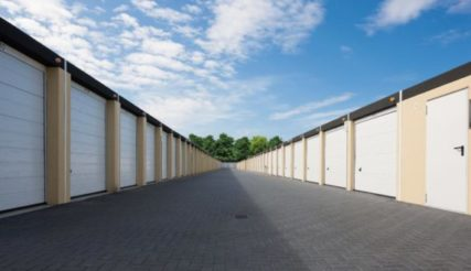 Out-of-the-box: Investeren in garageboxen