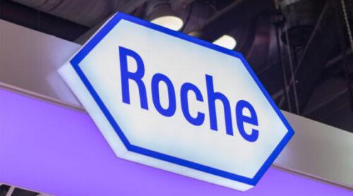 Roche: marktleider in farmacie